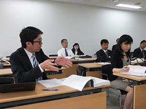 東アジア文化交渉学会第四回国際学術大会1