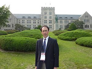 東アジア文化交渉学会第四回国際学術大会2