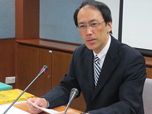 香港中文大学講演2